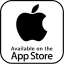Follow Us on Apple iOS App Store